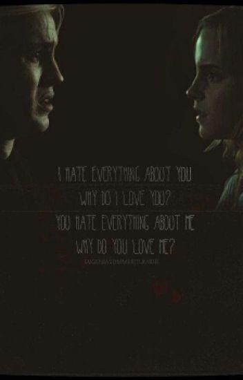 Ti amo, ed è colpa mia. (in correzione)