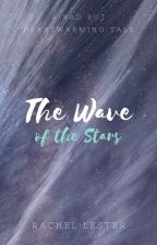 The Wave of the Stars by waterandpen