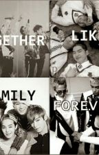 Big Bang Scenarios & Imagines by athyvip