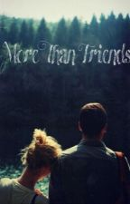 More Than Friends by Sbsksndnsk