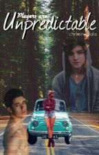Unpredictable (Schreiben eingestellt)  by christine_lala
