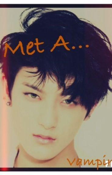 I Met A Vampire : Tao Smut