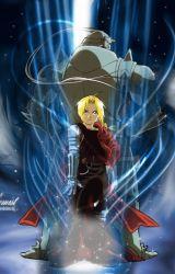 Fullmetal alchemist x reader by vampire2468