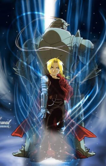 Fullmetal alchemist x reader