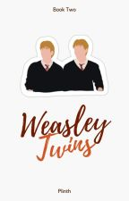 Weasley Twins | HP by Plinth