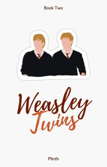 Weasley Twins   HP by Plinth