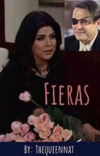 Fieras!!! by Natti630