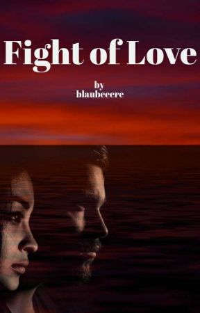 Fight of Love by blaubeeere