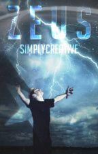 Zeus ~ N.H. Love Story by SimplyCreative0