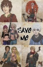 Save me (jelsa) by ily_elsa