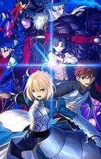 Battle to Recover (Male Reader x High School DxD x Fate Series) Volume 4 by Nardarion18