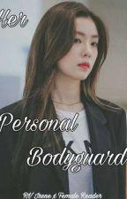 Her Personal Bodyguard (Red Velvet Irene×Female Reader ft. RV Members) by istangirlgroup
