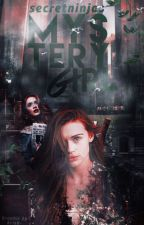 Mystery Girl (A MAZE RUNNER FANFIC) Book One by secretninjas