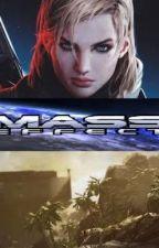 Mass Effect fanfiction by MakaylaSmileyGrant