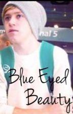 Blue Eyed Beauty ( Niall Horan Frat Boy) by nialloreoss