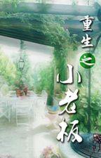 Trọng sinh chi tiểu lão bản - Huyền by hanxiayue2012