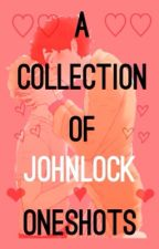 A collection of Johnlock oneshots by bakerstreetboys221