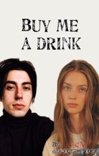 Buy Me a Drink~ A Ronnie Radke Love Story by yellowpeony