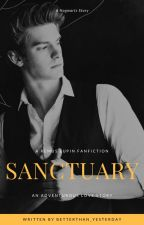 Sanctuary (Remus Lupin x Reader Scamander) by BetterThan_Yesterday