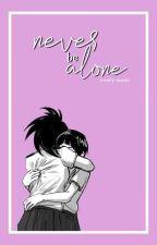 never be alone - momojirou by -chxrry-bryn-