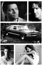 **The Road Along the Way** Supernatural Fanfiction: 0.5 by merryhappyness