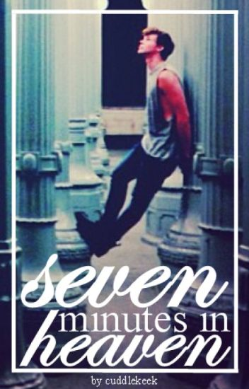 ✓ seven minutes in heaven ~ Lashton