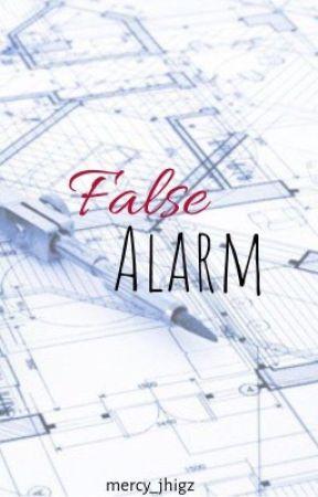False Alarm by mercy_jhigz