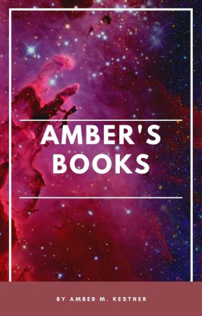 Amber's Books by LesbianJuliet88