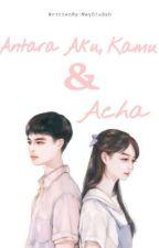 Antara Aku, Kamu & Acha by MeyDlaSab