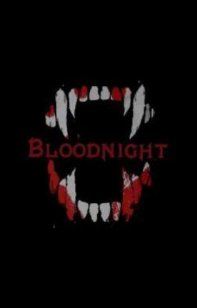 Bloodnight by Chidister