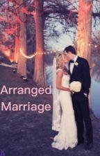 Arranged Marriage // l.h. by ajplina01