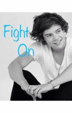 Fight On (Harry Styles Cancer Story) by insanity_royalty