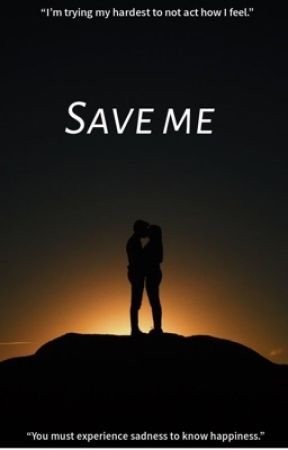 Save me by millycarver