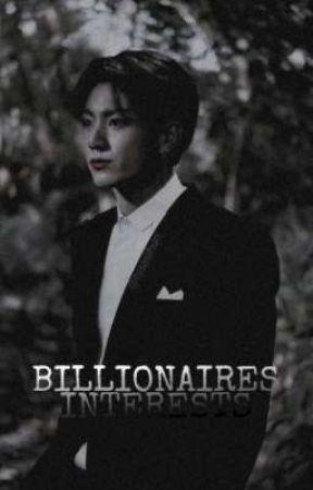 BILLIONAIRES INTEREST (Jungkook x Reader ff) by SugaTingz