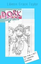 Dork Diaries ~Tales From a NOT-SO Supportive Dorkfriend {Book 1} Completed|| by HazeLilyBluera