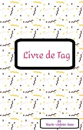 Tag book by Marie-violette-lune3