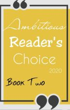 Ambitious Readers Choice 2020 by AmbitiousChoice2020