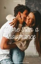 more than a showmance by xmulticutiesx