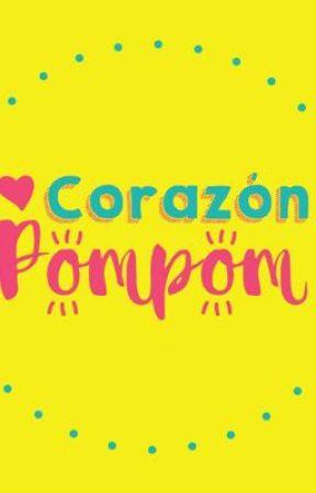 Pomazon (Pom-Pom x Corazon) by Indeed08