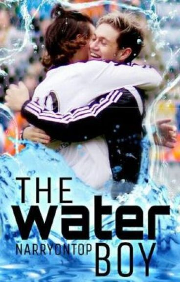 The Water Boy (Nederlandse versie) (Narry)