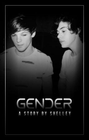 Gender (Larry AU) - Coming Soon by yorktea