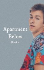 Apartment below  by Pinknutella13
