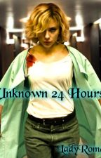 Clintasha ~ Unknown 24 Hours . by LadyRomanoff