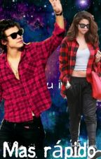Mas rapido |Harry Styles y tú| Hot [Terminada] #1√ by -your_perfec-