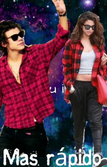 Mas rapido |Harry Styles y tú| Hot [Terminada] #1√