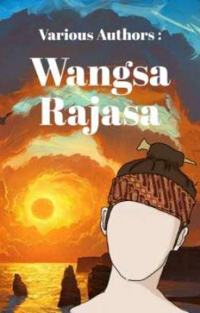 Wangsa Rajasa by roserianblue