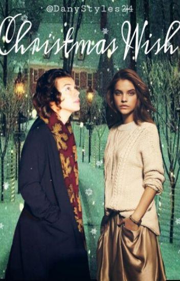 Christmas Wish (H.S) a.u - Short Story