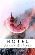 Hotel Lunar Eclipse by MakingPossibilities