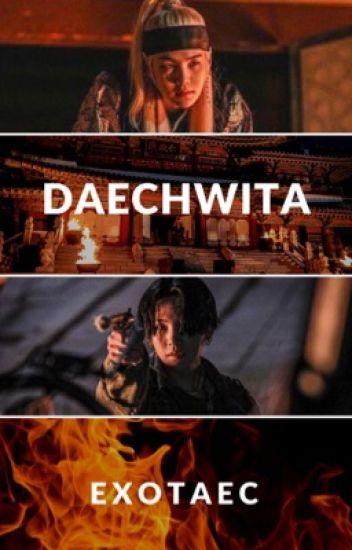 [YOONGI] Daechwita