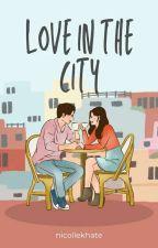 I Think I'm Falling Inlove With You by msjhoannainovero